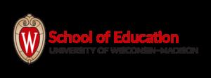 UW-Madison School of Education Logo